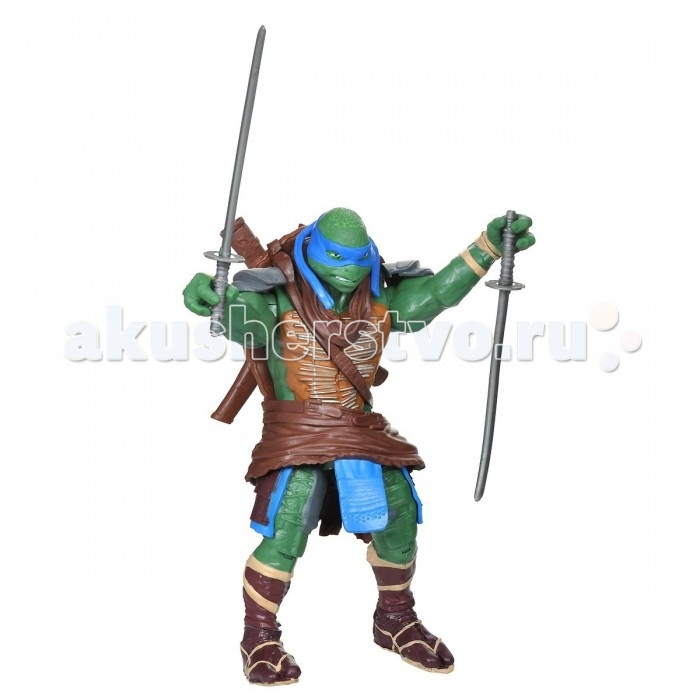 Turtles ������� ���������-������ �������� Movie Line 28 ��