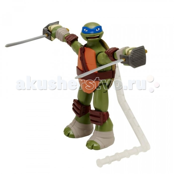 Turtles ������� ���������-������ ����������� ��� 15 ��