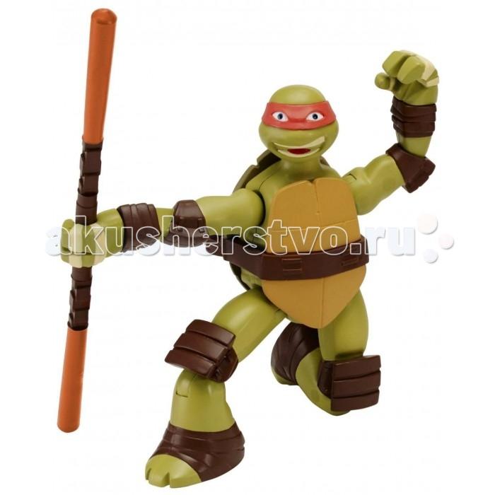 Turtles ������� ���������-������ ������������ ����� 15 ��