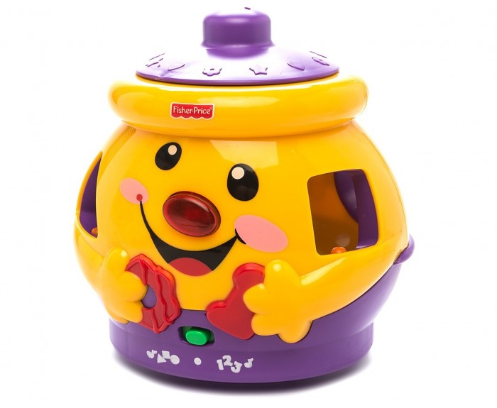 ������ Fisher Price ������ � ����� ������ ��������� 2831K