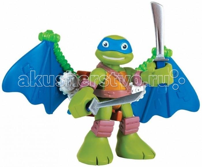 Turtles ������� ���������-������ ��� � �������� Half Shell Hero