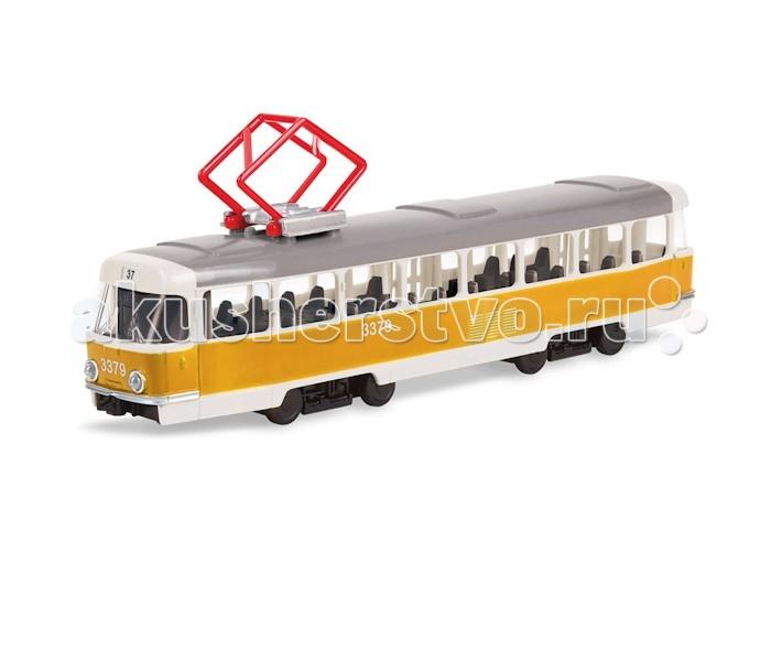 Технопарк Трамвай X600-H09112-R