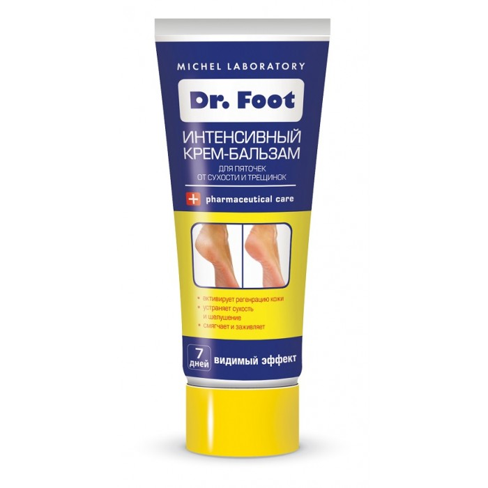 Dr.Foot ����-������� �� ������� � �������� ��� ������� 75 ��