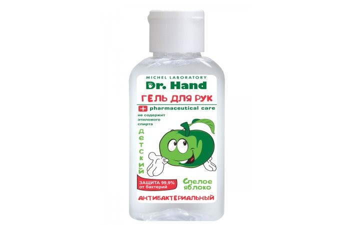 Dr.Hand ���� ������� ����������������� ��� ��� ������ ������ 50 ��