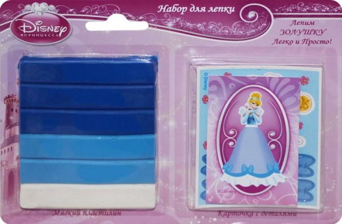 Disney Набор для лепки Disney Принцесса Золушка