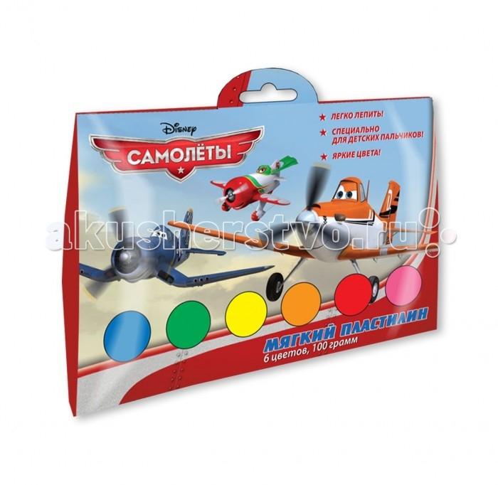 Disney Мягкий пластилин Disney Самолеты 6 цветовМягкий пластилин Disney Самолеты 6 цветовМягкий пластилин Disney Самолеты податливы и приятный на ощупь – его не нужно дополнительно греть и разминать. Создавайте разные фигурки, фантазируйте, смешивайте цвета, тренируйте пальчики малыша и развивайте его воображение.<br>