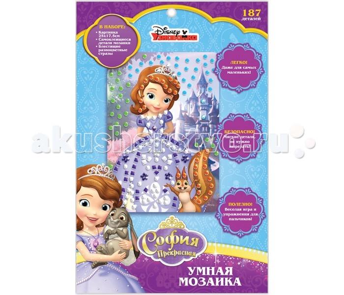 Disney Умная мозаика Disney София