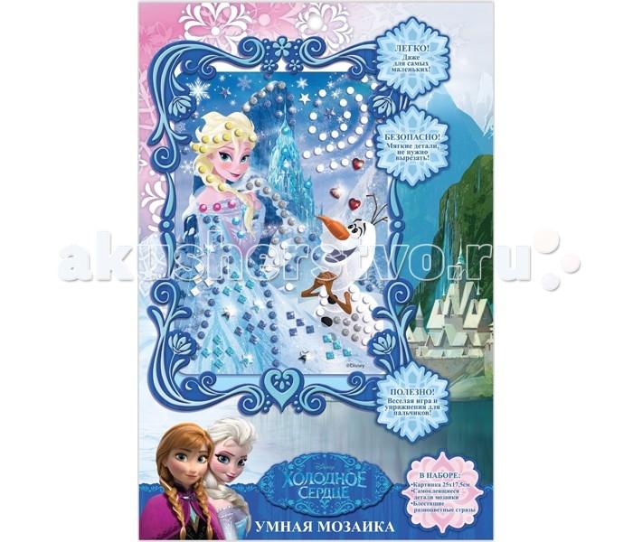Disney Умная мозаика Disney Холодное сердце