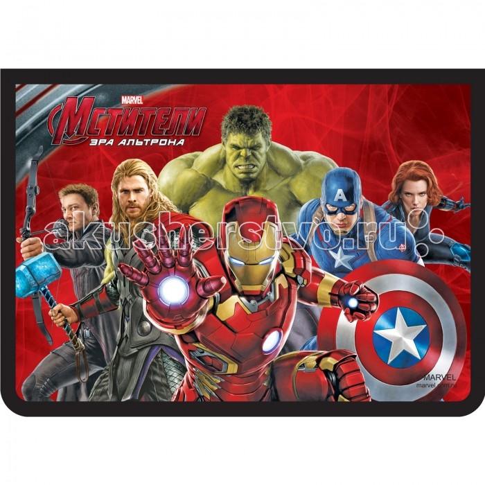 Marvel Папка для тетрадей А4 Мстители от Акушерство