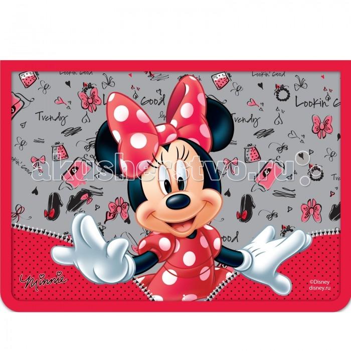 Disney Папка для тетрадей А4 Минни от Акушерство