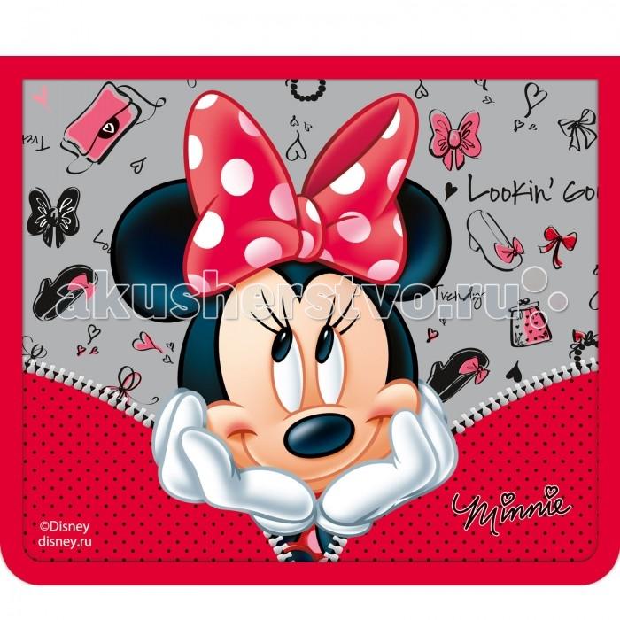 Disney Папка для тетрадей А5 Минни