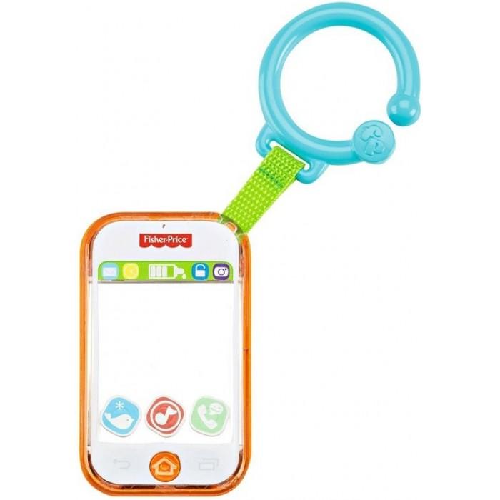 Электронные игрушки Fisher Price Музыкальный телефон K7189
