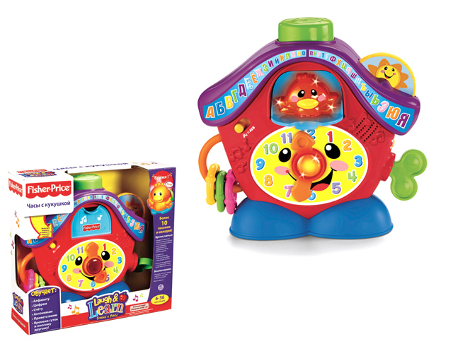 Fisher Price ���� � �������� ������ � �����