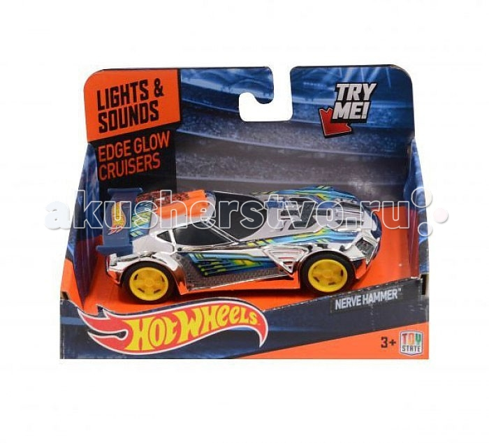 Toystate ������ hot wheels