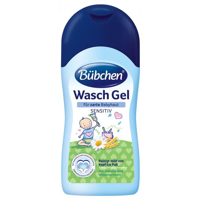 Bubchen Гель для купания 50 млГель для купания 50 млГель для купания младенцев Bubchen Kamille подходит для ежедневного очищения чувствительной кожи и тонких волос. Экономичен в использовании. Обеспечивает мягкое очищение и обогащает кожу и волосы ценными питательными компонентами. Без слез. Сохраняет естественный защитный кислотно-липидный слой кожи. Оказывает успокаивающее и увлажняющее действие.   Особенности: с протеинами пшеницы; с натуральным экстрактом ромашки; c моющими компонентами на растительной основе; pH-нейтрален; не содержит мыла.<br>