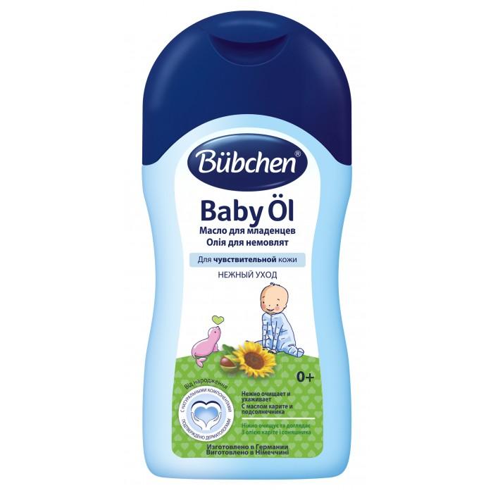Bubchen Масло для младенцев 400 мл