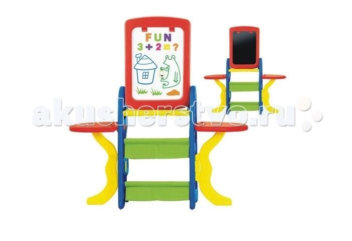 S+S Toys Детская парта-мольберт Арт-студия 100472884 от Акушерство