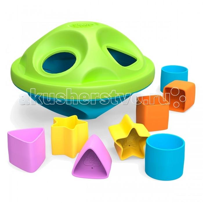 Сортер Green Toys 70766 от Акушерство