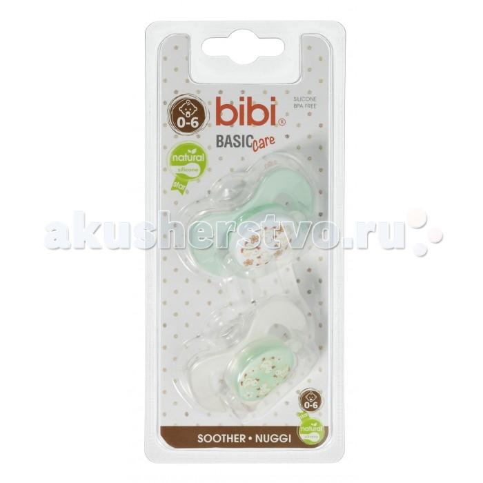 �������� Bibi Natural ������� 0-6 ���. Basic Care ��� 2 ��. ��������� � 6