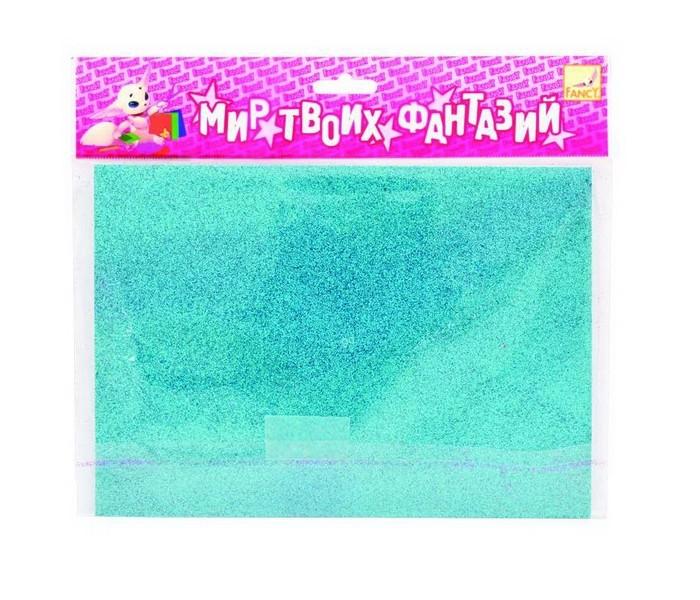 Fancy Creative Набор цветной сверкающей бумаги А5 8 цв. 8 лНабор цветной сверкающей бумаги А5 8 цв. 8 лFancy Creative Набор цветной сверкающей бумаги А5 8 цв. 8 л  Сверкающая цветная бумага.   Односторонняя, плотная  Поверхность из сверкающей крошки Оригинальные красивые цвета Прекрасно подходит для новогодних поделок: масок, открыток, украшений Детали из сверкающей бумаги эффектно смотрятся на аппликациях, страницах альбомов, оформленных в технике скрапбукинг Поделки из сверкающей бумаги имеют волшебный сказочный вид.   Формат: А5.  В наборе: 8 листов, 8 цветов (черный, синий, голубой, зеленый, розовый, сиреневый, красный, белый).<br>