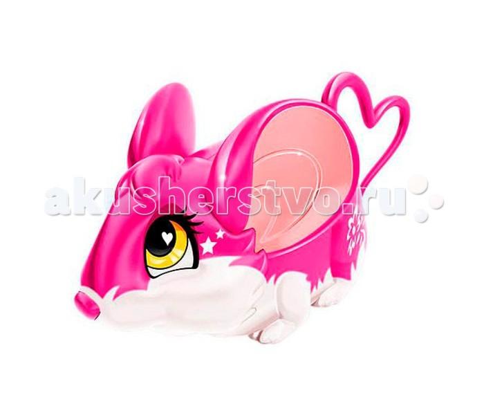 Интерактивная игрушка Amazing Zhus Мышка-циркач Пикадилли