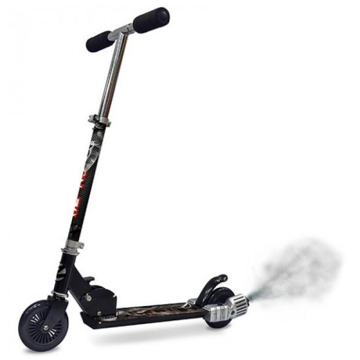 Самокат Zinc ZC02663 с эффектом дыма