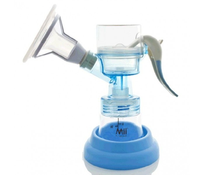 Mii ����������� Manual Breast Pump ������