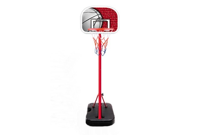 KingSport Детская баскетбольная стойка мини 116 см