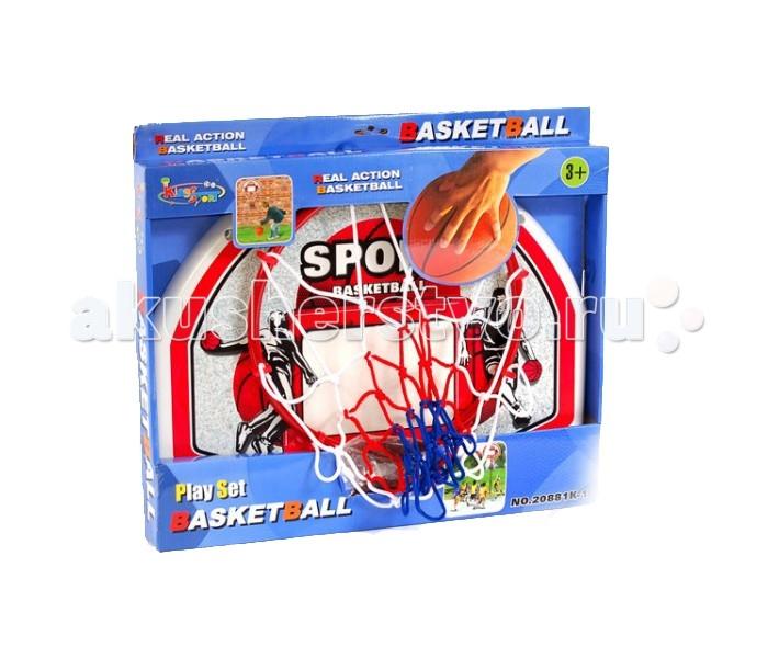KingSport Баскетбольный щит мини от Акушерство