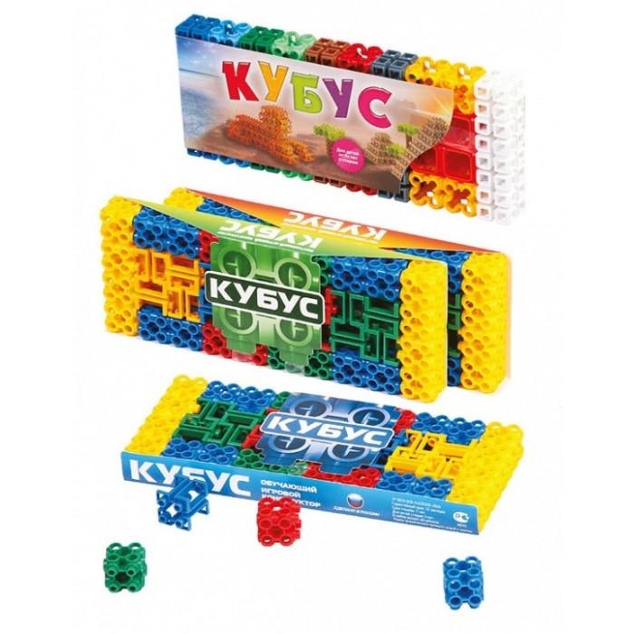 Конструктор Биплант Кубус (малая упаковка) 40 деталейКубус (малая упаковка) 40 деталейКонструктор Биплант Кубус (малая упаковка) 11021   Необычный конструктор Кубус развивает воображение ребенка, ведь он позволяет экспериментровать с формами и собирать как объемные предметы, так и плоские картинки.  Особенности: - 40 деталей 3 разных видов - оригинальная система соединения деталей - можно собирать объемные и плоские фигуры - детали с закругленными краями - яркий цвет конструктора - развивает мелкую моторику и воображение<br>