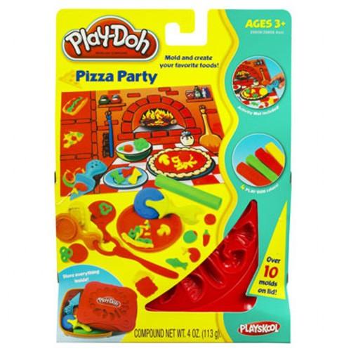 Play-Doh Hasbro Набор Любимая еда в ассортименте от Акушерство