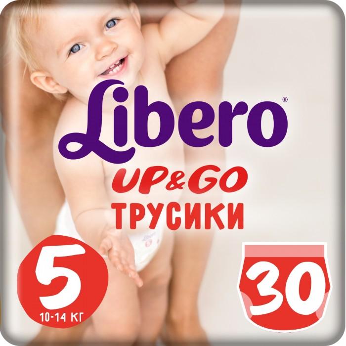 Libero ����������-������� Up&Go Econom (10-14 ��) 30 ��.