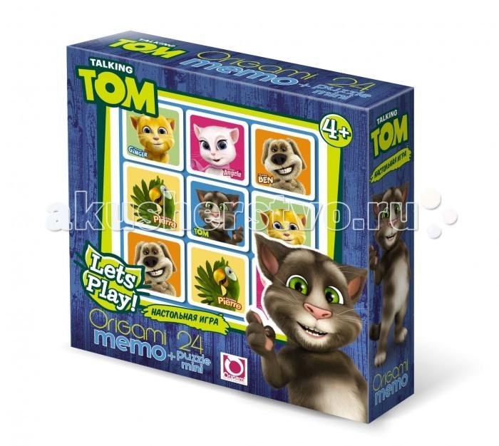 Origami TF Настольная игра Мемо+пазл (24 элемента)TF Настольная игра Мемо+пазл (24 элемента)Origami TF Настольная игра Мемо+пазл (24 элемента). Настольная игра Мемо - это очень увлекательная игра для тренировки памяти у малышей. Она является классической игрой на запоминание, и направлена на развитие логического мышления, внимания, зрительной памяти, наблюдательности и образного восприятия.   Размер пазла 15 х 9,8 см<br>