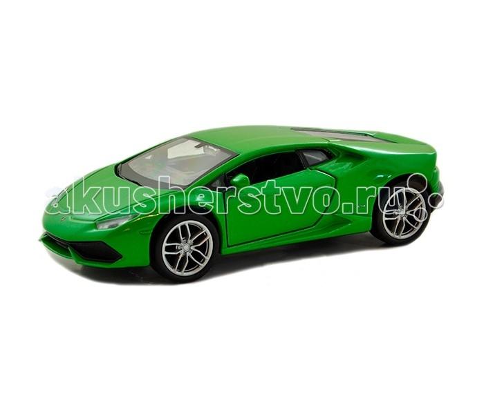 Welly ������ ������ 1:24 Lamborghini Huracan LP610-4