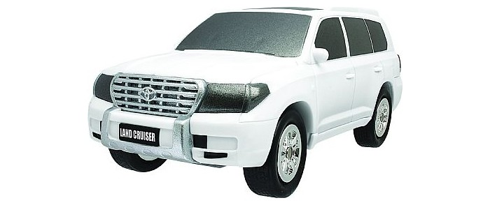 Happy Well �����������-������ 3 � 1 Toyota Land Cruiser 1:32