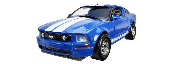 Happy Well �����������-������ 3 � 1 Ford Mustang 1:24