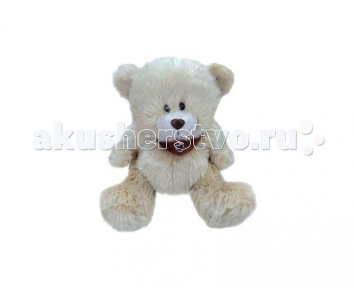 Мягкая игрушка Plush Apple Медведь с платком 31 смМедведь с платком 31 смМедведь с платком 31 см.  С игрушкой можно придумать множество интересных сюжетов для игр, а также очень приятно засыпать вечером.   Игрушка изготовлена из экологически чистых материалов и не навредит ребенку.<br>