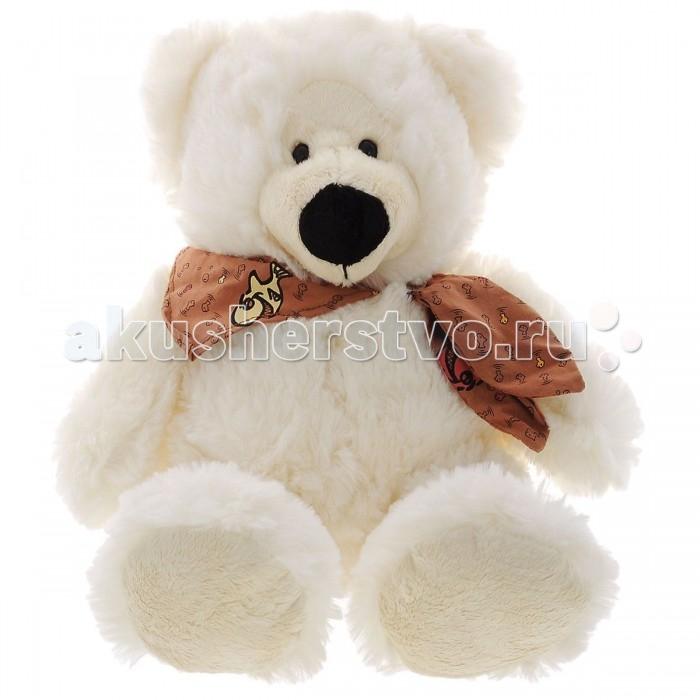 Мягкая игрушка Plush Apple Медведь Артемка 38 смМедведь Артемка 38 смМедведь Артемка 38 см.  С игрушкой можно придумать множество интересных сюжетов для игр, а также очень приятно засыпать вечером.   Игрушка изготовлена из экологически чистых материалов и не навредит ребенку.<br>