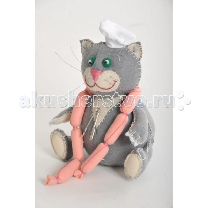 Перловка Набор выкроек Кот-ОбжораНабор выкроек Кот-ОбжораИсстари в самодельную игрушку вкладывали определенное значение и особенно ценили. Наши куклы поднимают настроение, украшают интерьер и могут нести в себе глубокий смысл. Это и оберег, и талисман, и символ чувства или эмоции мастера Кукла, сделанная своими руками - лучший подарок и собственным детям, и своим друзьям! Дополнительно вам понадобится синтепон или синтепух.<br>