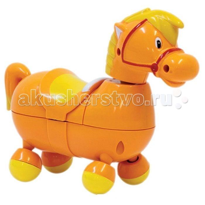 Интерактивная игрушка Малыши Веселая Лошадка