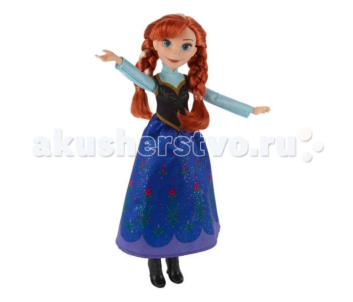 Hasbro Кукла Анна из Эрендела