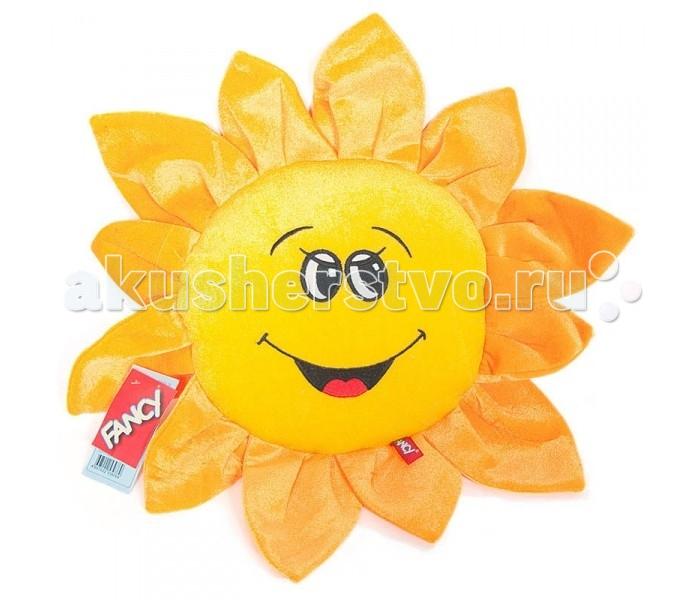 Мягкая игрушка Fancy Плюшка-Цветик 47 смПлюшка-Цветик 47 смМягкая игрушка Fancy Плюшка-Цветик - это игрушка от которой ваш ребенок придет в восторг. Игрушка изготовлена из безопасных высококачественных синтетических материалов, которые абсолютно безвредны для ребенка.   Особенности: Модель способствует развитию у детей воображения, усидчивости, тактильной  Компактную и легкую игрушку малыш всегда сможет брать с собой на прогулку. Крепкие швы надежно удерживают набивку игрушки внутри.  Такая очаровательная игрушка окажется хорошим подарком не только детям, но и взрослым.<br>