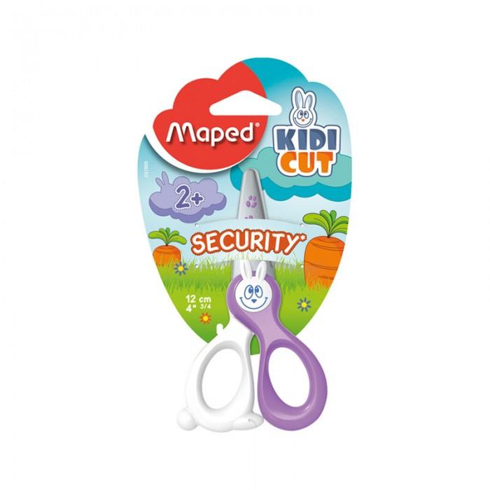 Maped Ножницы детские Kidi Cut 12 см Ножницы детские Kidi Cut 12 см 37800