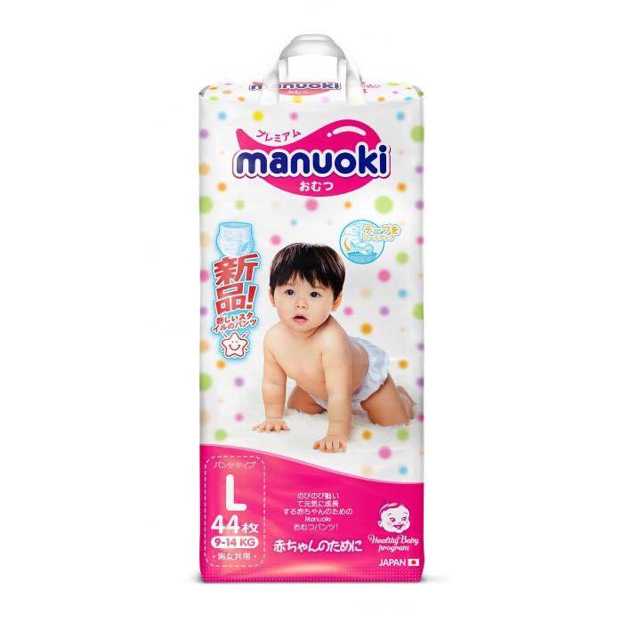 Manuoki ����������-������� L  (9-14 ��) 44 ��.