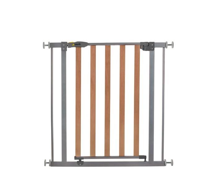 Hauck Детские ворота Metal Wood Deluxe