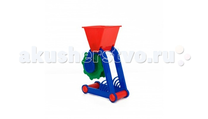 Jiahe Plastic Игрушка в песочницу Мельница