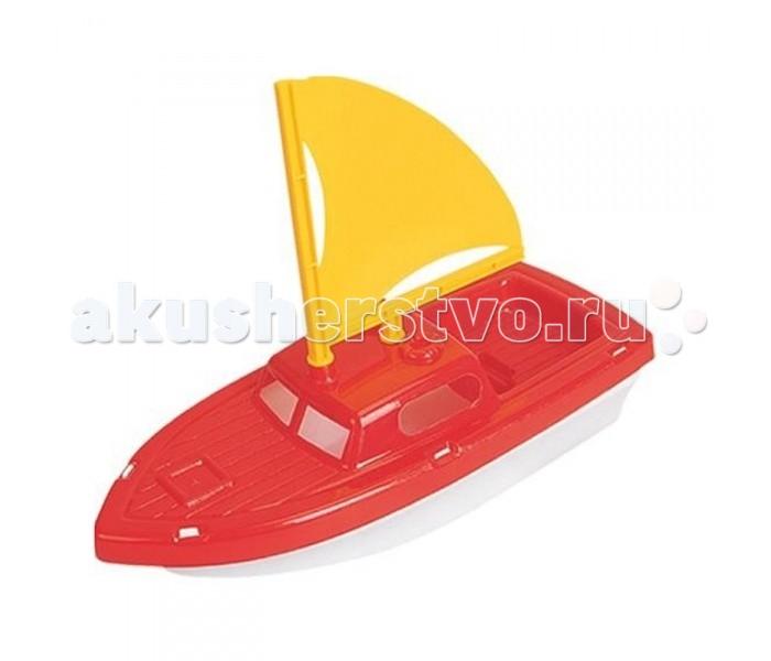 Jiahe Plastic Игрушка для ванной ПарусникИгрушка для ванной ПарусникJiahe Plastics Парусник - многофункциональная игрушка.   С ним можно играть в ванне, в озере, в море, и даже в луже, если разрешит мама.   Также он неплохо плавает по песку. А еще его можно использовать как формочку – получается очень красивый песочный катерок.<br>