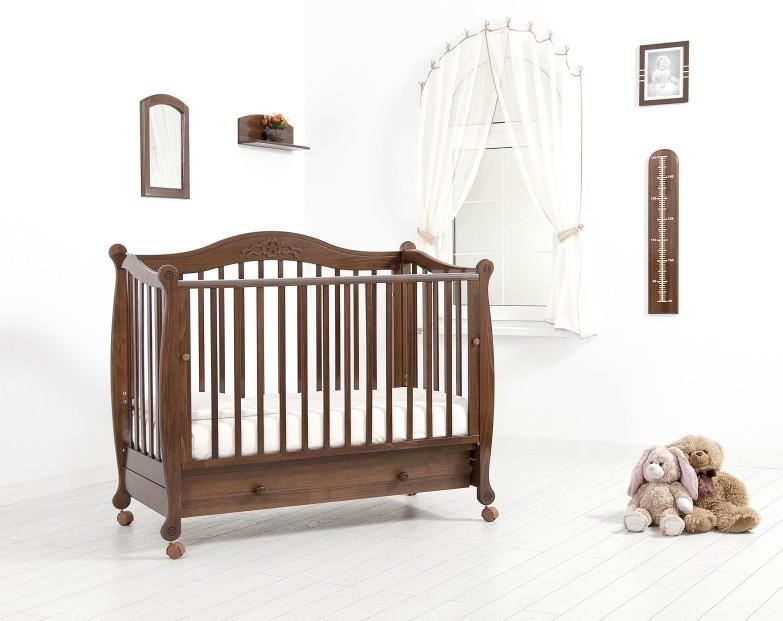 Детские кроватки Гандылян Акушерство. Ru 11350.000