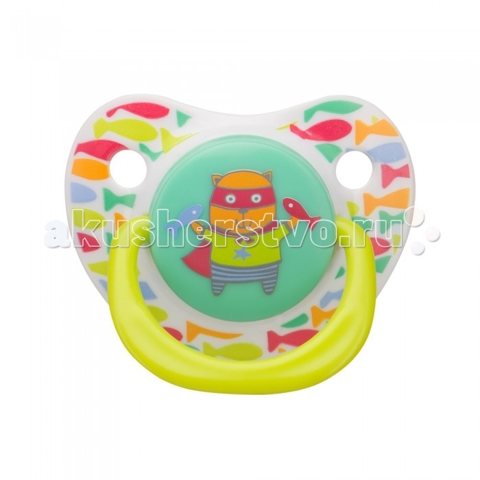 �������� Happy Baby ������������ ����� Baby Soother 0+