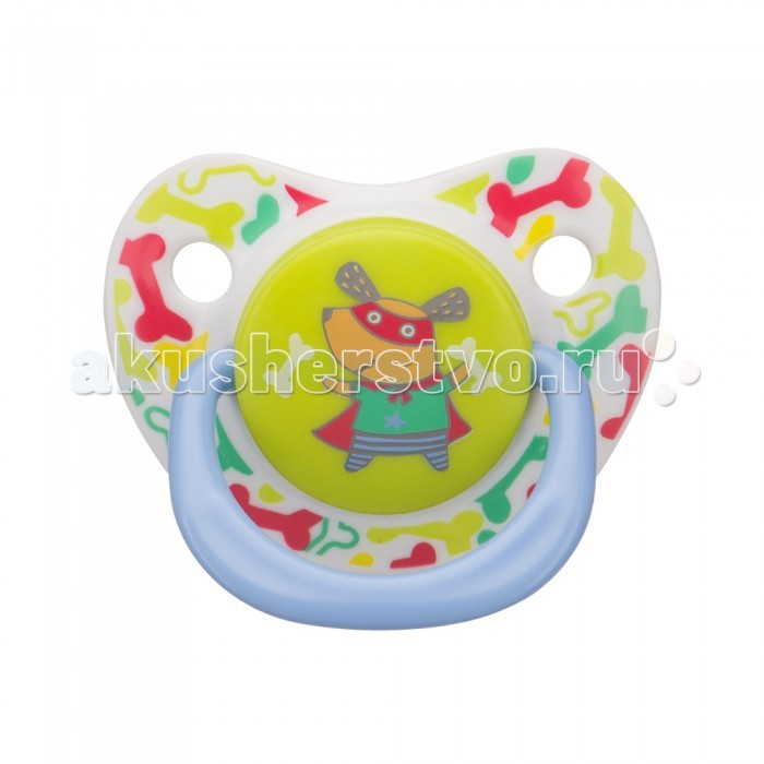�������� Happy Baby ��������������� ����� Baby Soother 0+